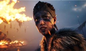 Ninja Theory Rolls Back the Curtain on Its Real-Time Work