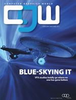 Volume 36 Issue 4: (May/June 2013)