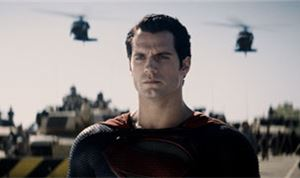 Full Sail Alumni Have Hand in 'The Man of Steel'