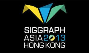 Hong Kong Hosts SIGGRAPH Asia 2013: SENSE the Transformation of Next Generation Computer