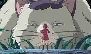 The Secret World Of 'Arrietty'