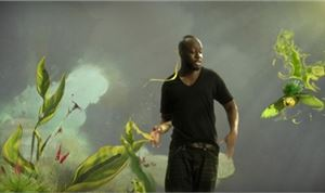 Superfad Sends Message from Wyclef Jean & Voila for Agency Glg