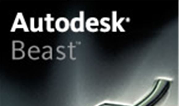 Autodesk Releases New Middleware at GDC 2011