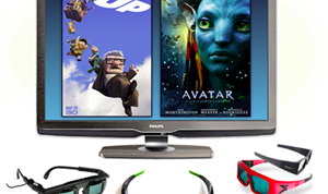 The Avatar Effect: 3DTV Awareness Grows Dramatically