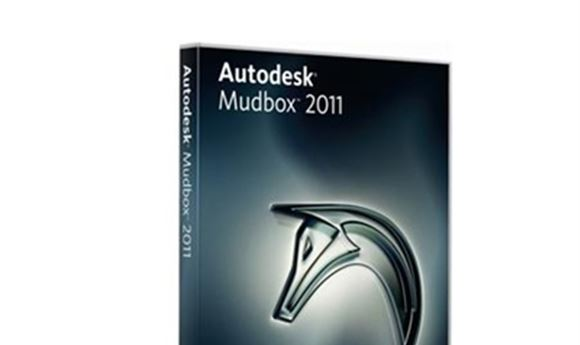 Autodesk Unveils 2011 Versions of Its Digital Entertainment Creation Software