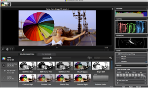 Technicolor Adds Final Cut Pro X Support to Color Assist