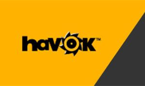 Havok Unleashes Next-Generation Physics Engine