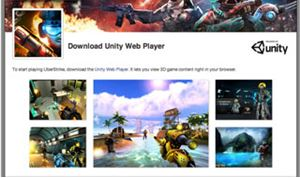 Unity Technologies Releases Facebook Functionality Update to Unity 4