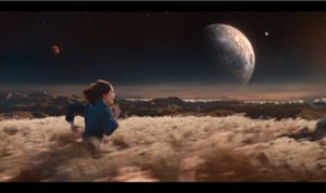Studio Creates Post-Apocalyptic VFX for 'The Midnight Sky'