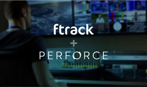 Perforce and Ftrack Partner Up