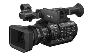 Sony Unveils PXW-Z280 4K Three Chip Camcorder