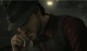 Digital Domain Trailer Launches Square Enix's Murdered: Soul Suspect