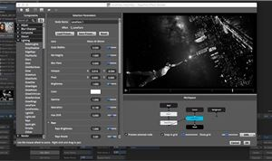 Boris FX's Sapphire Plugins to Support Autodesk's Flame