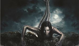 VFX on Television: Siren