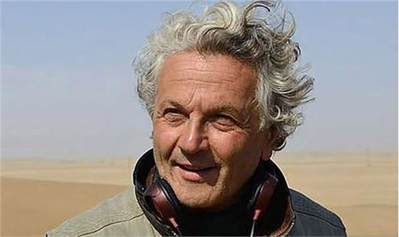 George Miller to Receive Filmmaker Award from MPSE