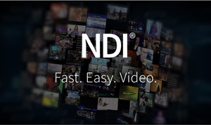 New NDI Tool Optimized for NVIDIA GPUs Replaces Need for Video Capture Cards