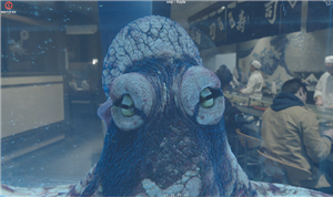 Artifex Studio Crafts Range of VFX for 'Resident Alien'