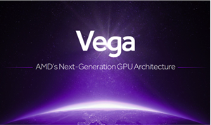 AMD Announces Vega, a New High-Performance Graphics Architecture