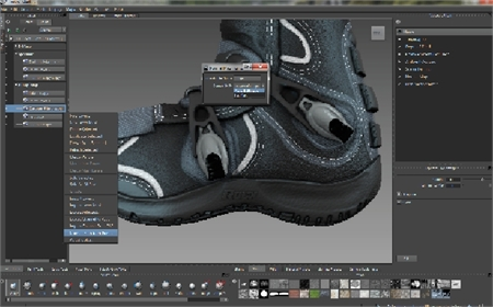 Spotlight Computer Graphics World