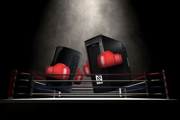 Sponsored News: BOXX vs. Apple: Battle of the Benchmarks